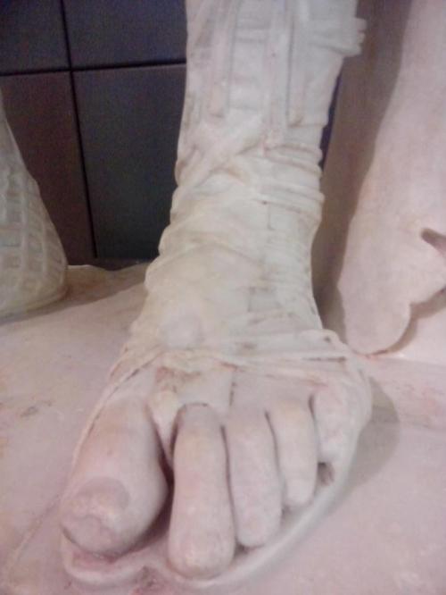 11 Rome à pieds Anonyme.jpg