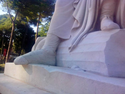 12 Rome à pieds Byron.jpg