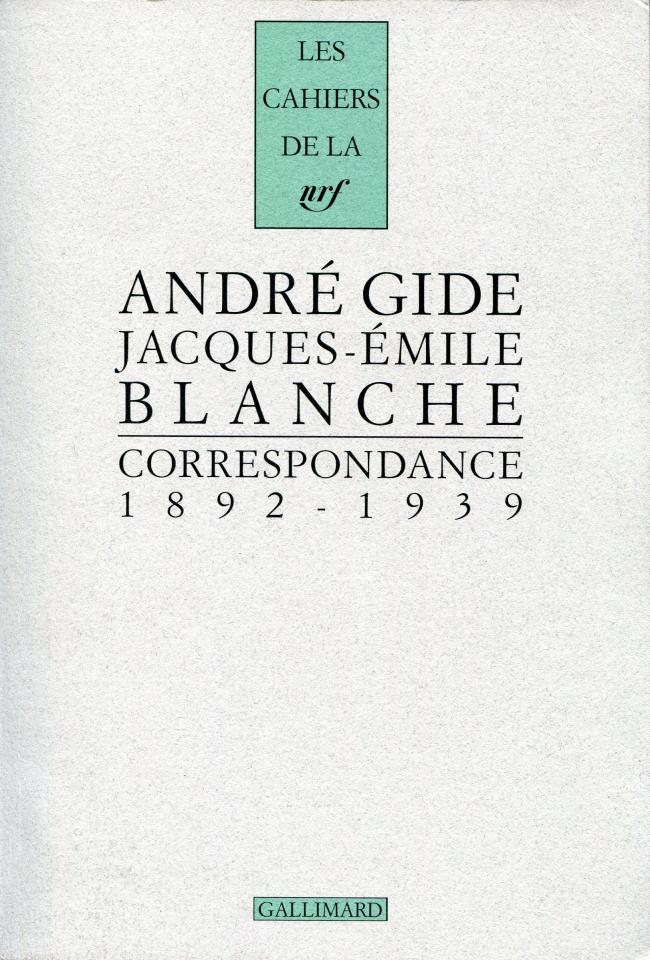 1892 1939 Blanche Gide Correspondance.jpg
