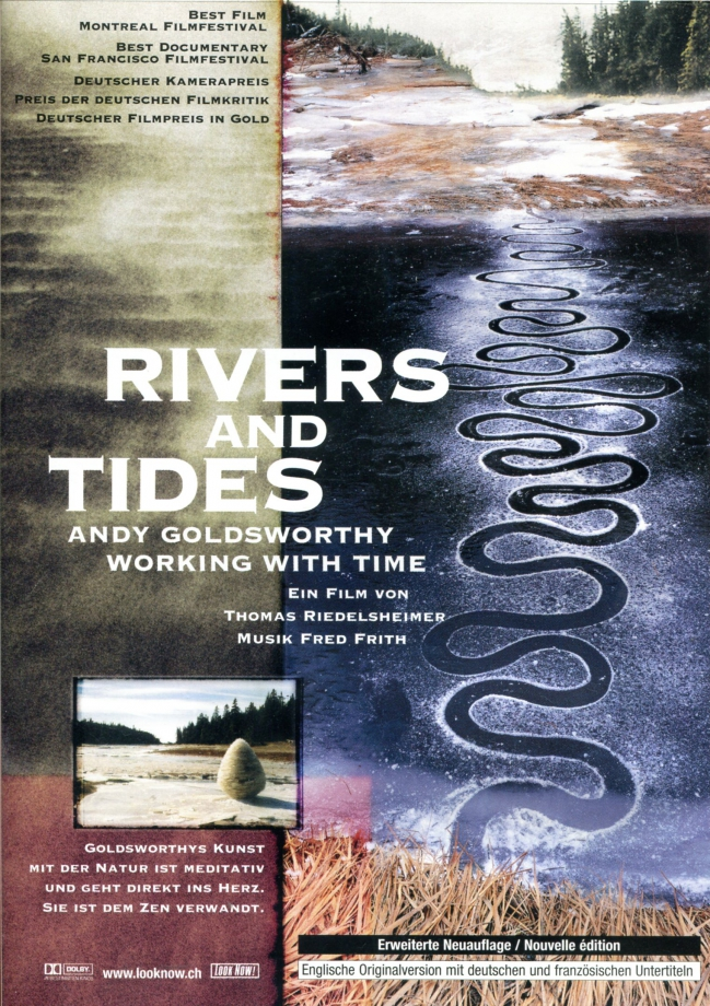 2015 Goldworthy Andy Rivers and Tides.jpg