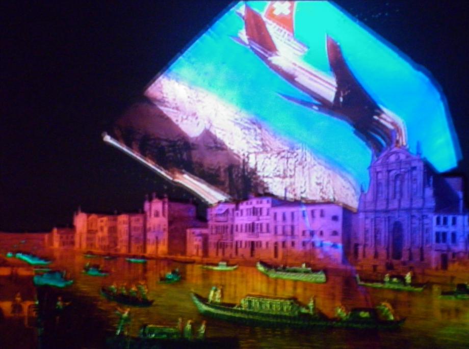 06 2011 Venezia Biennale Giardini Pipilotti Rist 02.JPG