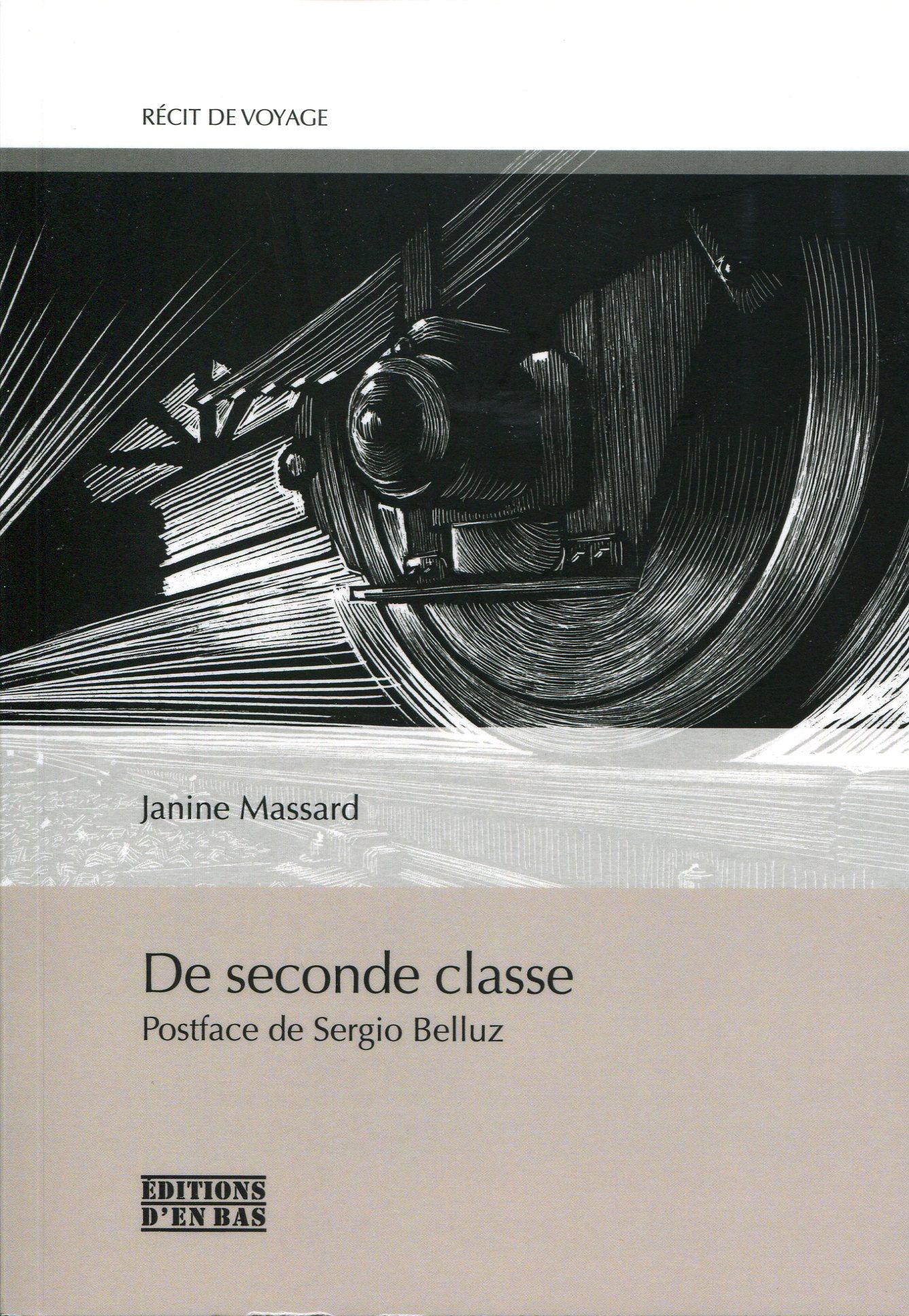 2016 Massard Janine De seconde classe.jpg