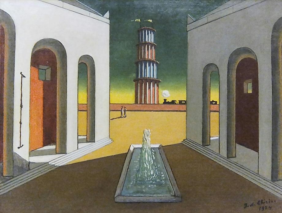 12 1968 De Chirico Piazza d'Italia con fontana.jpg