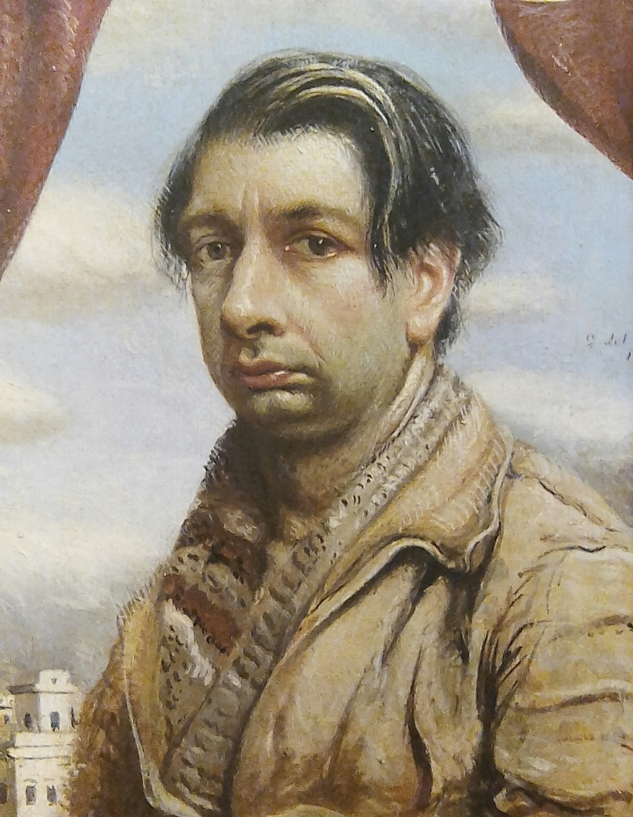 14 1925 De Chirico Autoportrait.jpg