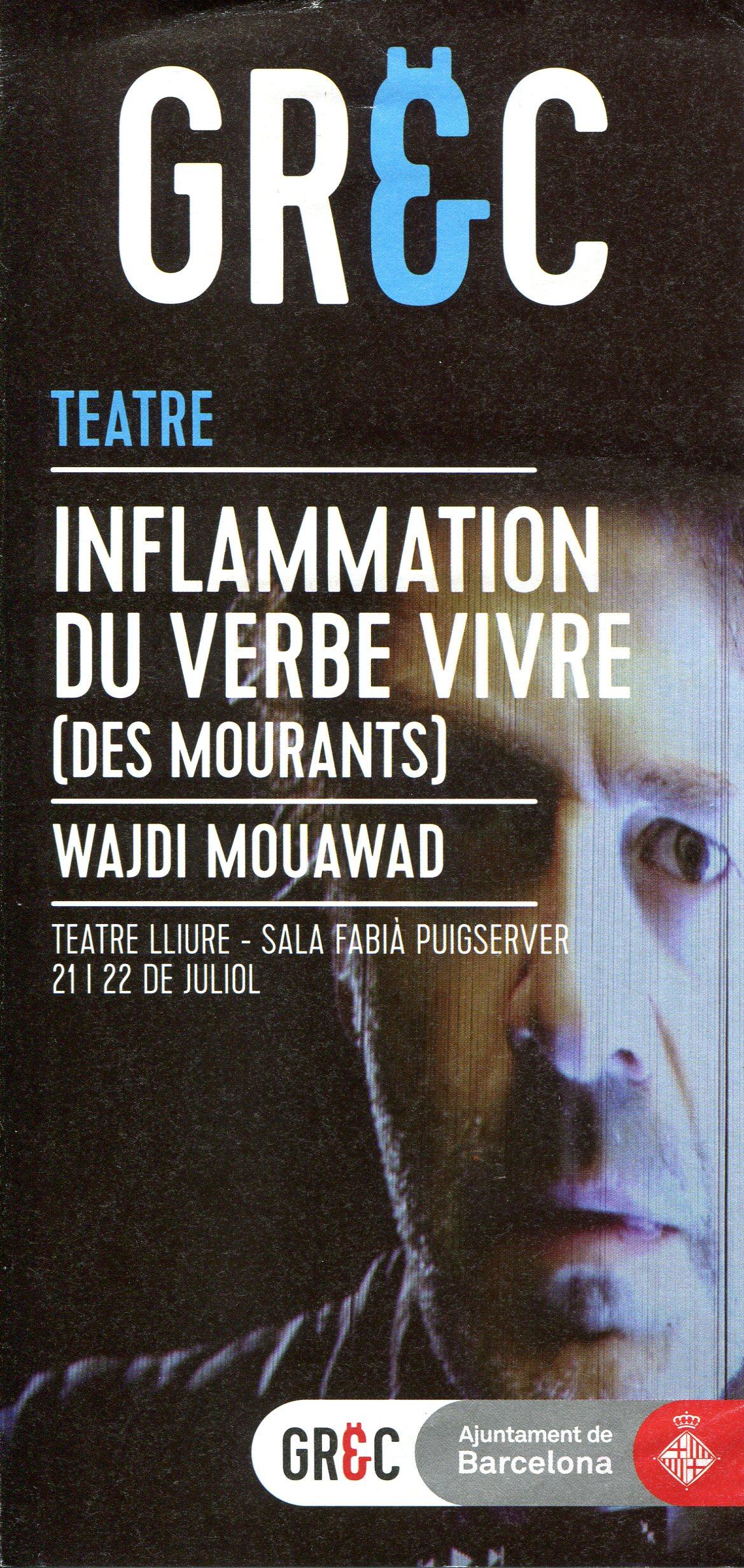 2017 07 21 Wajdi Mouawad Des Mourants 01.jpg
