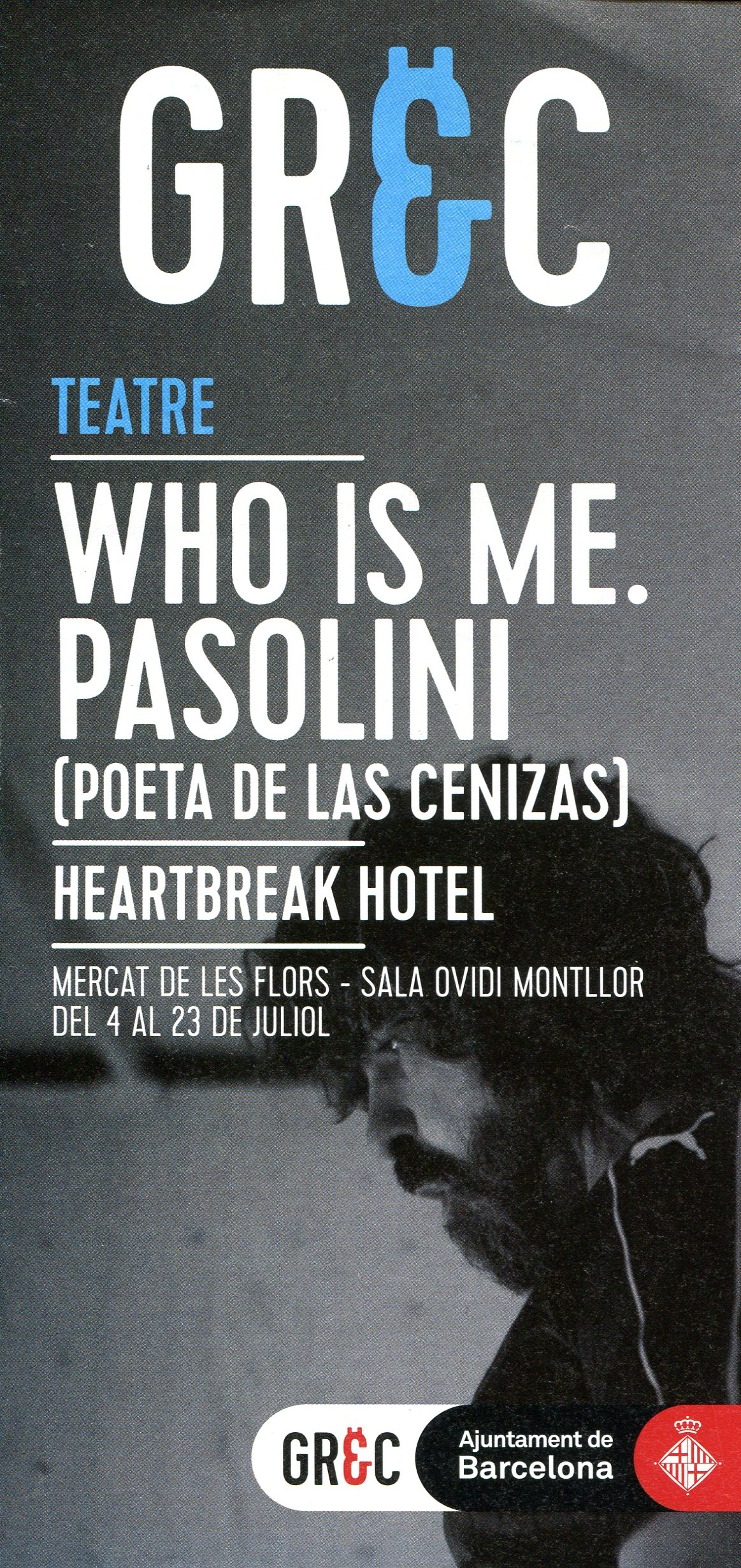 2017 07 23 Who is me. Pasolini.jpg