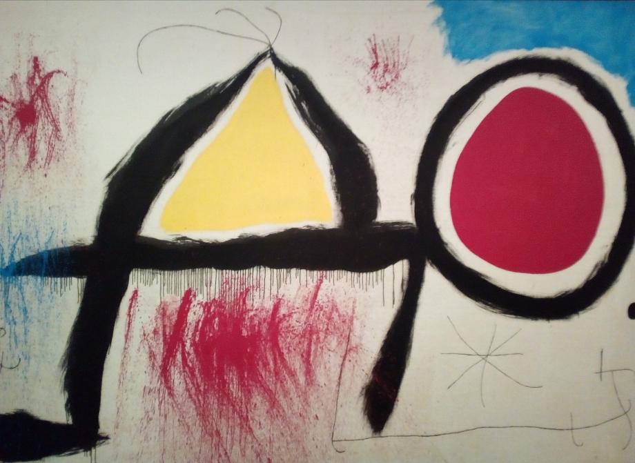 1968 Miró Joan Personnage soleil Fundació.jpg