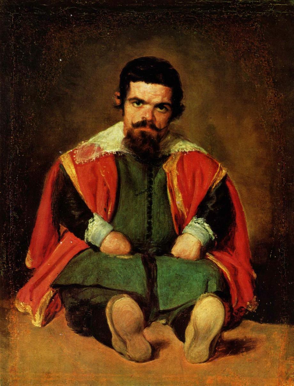 1645 Velázquez Nain à terre.JPG