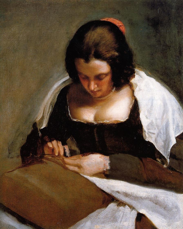 1640 Velázquez La Costurera.jpg
