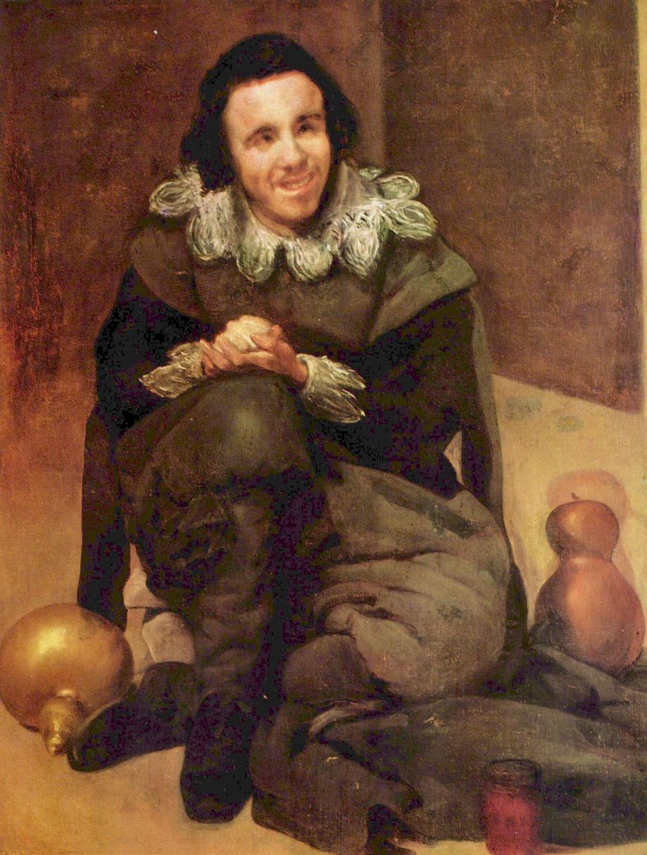 1639 Velázquez El Bufón Calabacillas.JPG