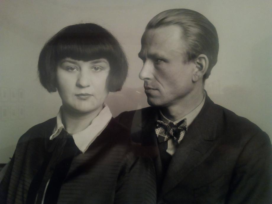 1925 Dix Otto et Martha par Sanders.jpg