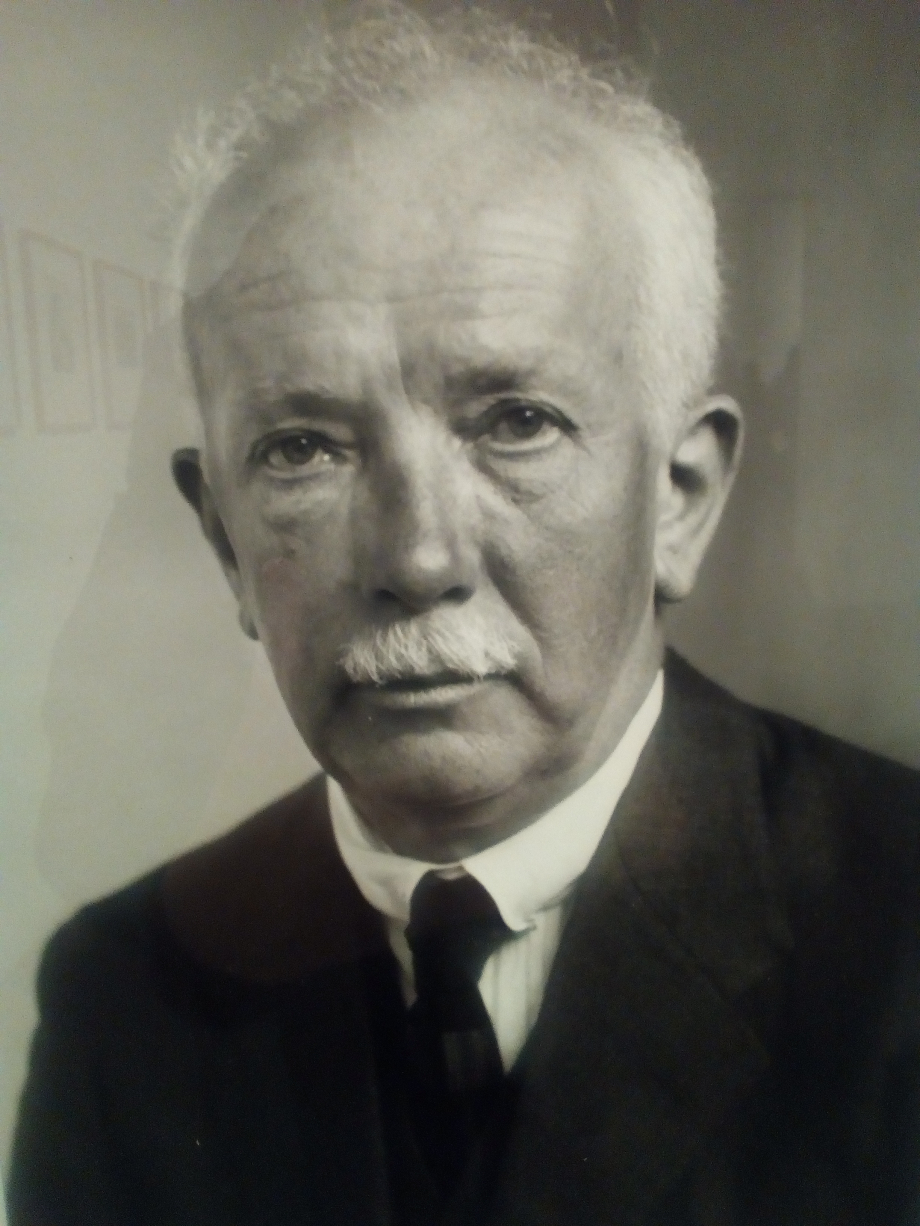 1925 Strauss Richard par August Sanders.jpg