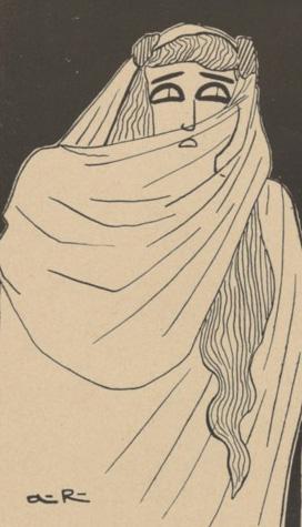 1904 Emma Calvé dans Messaline par André Rouveyre.jpg