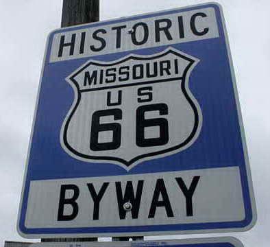 Datant de l'âge dans le Missouri