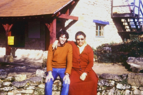Max & Lama Siponla 1978.jpg
