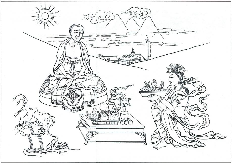 Dessin-Offrandes-au-lama[1].jpg