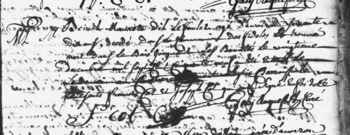 + Benoit Maurette 20-12-1759 mort dans les bois Massat.PNG