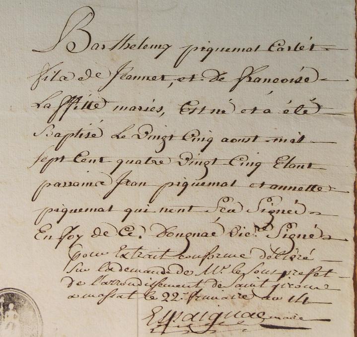 Baptème Barthélémy P Carlet.PNG