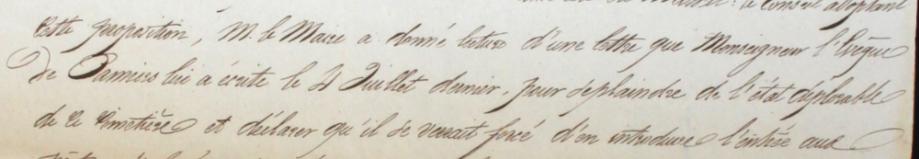 cimetière Massat 1-8-1841 état deplorable.PNG