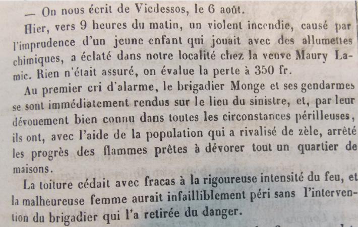 Vicdessos 11-8-1858 nouveau danger allumettes chimiques 2.PNG