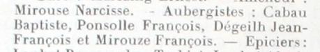 aubergistes Le Port 1914.PNG