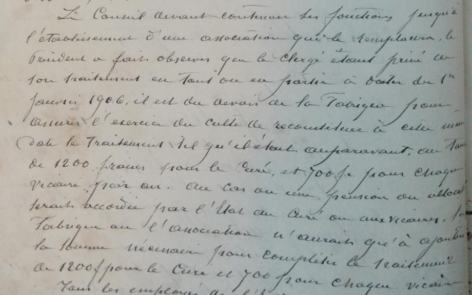 Traitement curé ett vicaires 1906.PNG