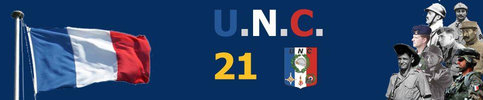 Union Nationale des Combattants de Côte d'Or