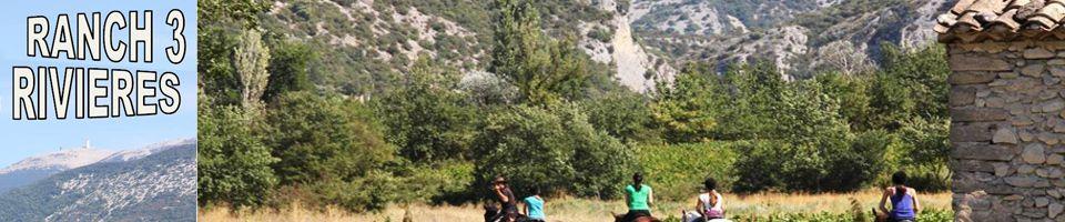 Ranch 3 Rivières - Ranch trois Rivières - ranch3rivieres.fr