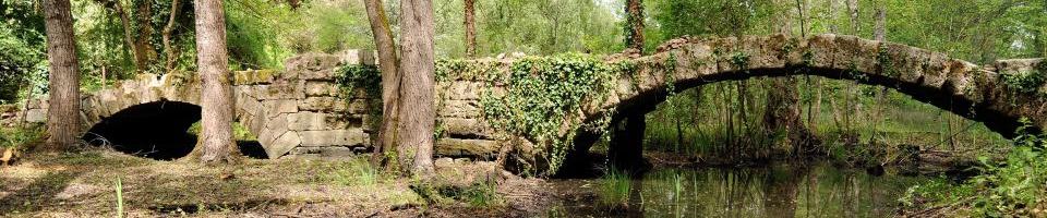 Moulin Neuf et Patrimoines