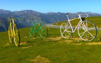 Raid Cyclisme Hendaye-Cerbere