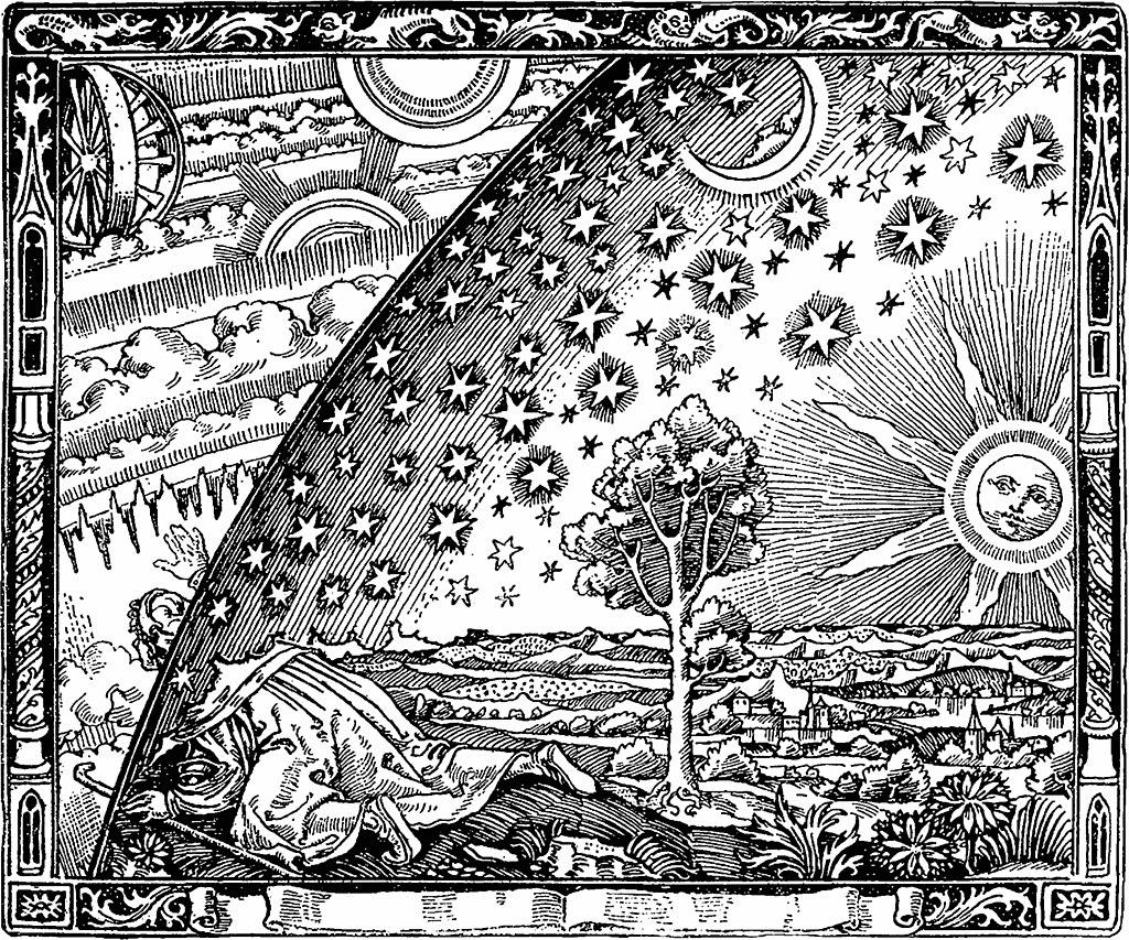 gravure sur bois Camille Flammarion.jpg