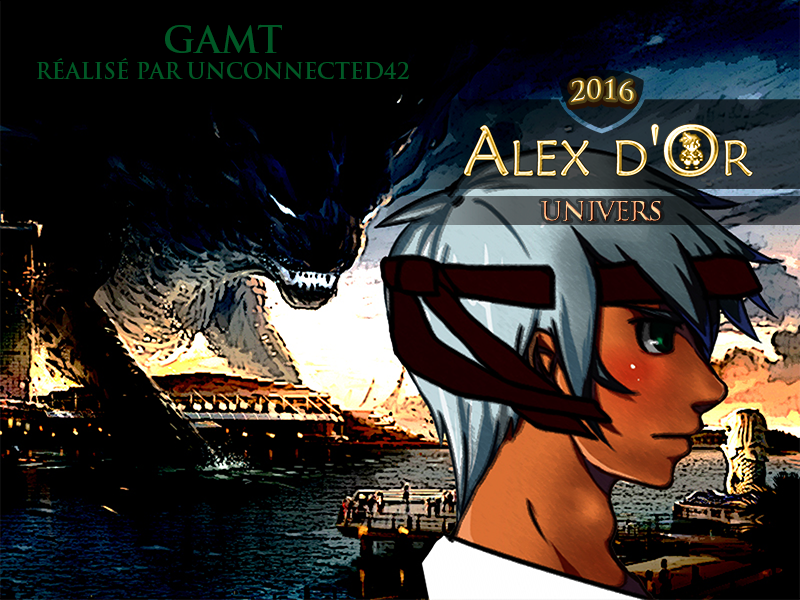 Alex d'Or 2017-2018 - Page 4 Gamt_univers