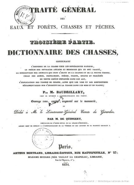 Page de garde Dictionnaire des Chasses (Copier).jpeg