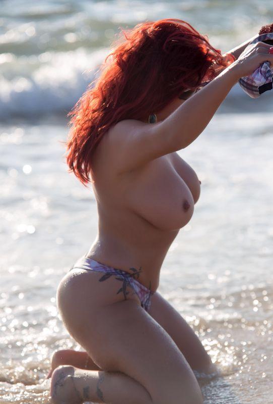 Ruby La Reine De La Sodomie