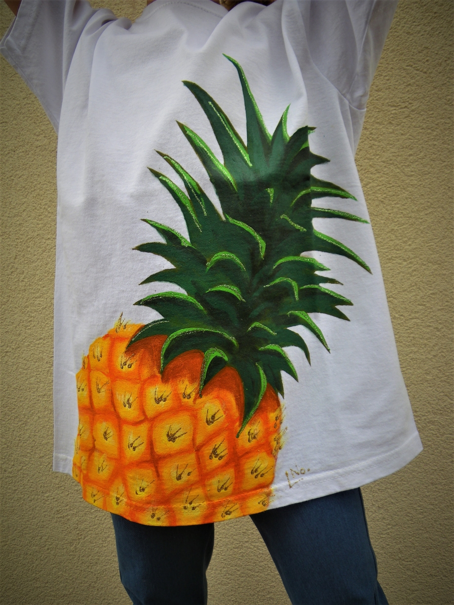 tee-shirt-ananas2.JPG