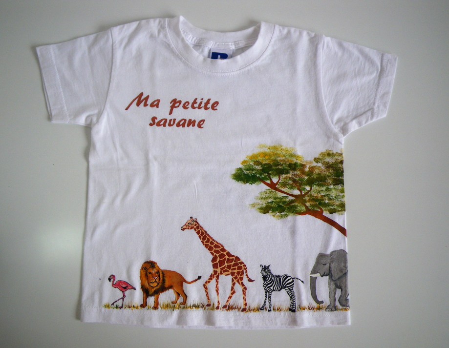 tee-shirt-enfant-savane  (2).JPG