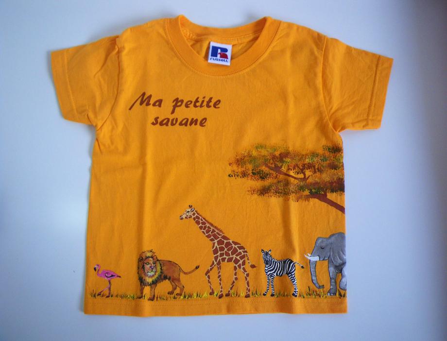 tee-shirt-jaune-enfant-savane.JPG