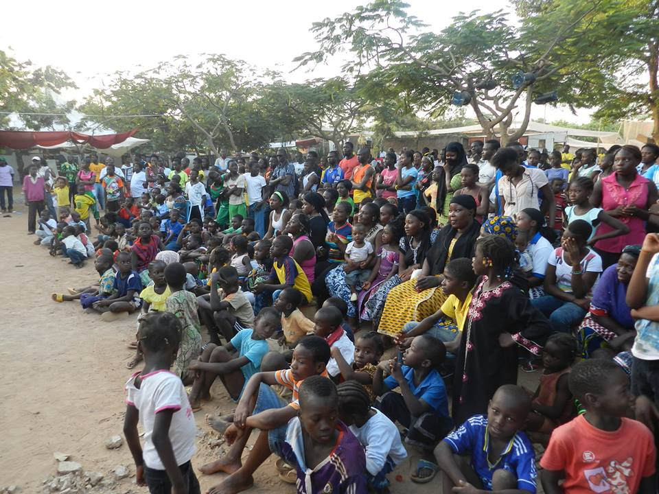 Coalition des artistes et intellectuels du Burkina