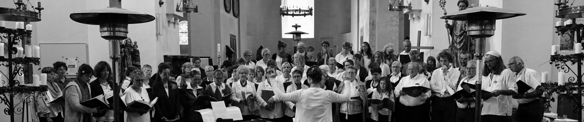 Ecole de chant Edea