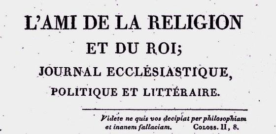 L'Ami de la Religion et du Roi en 1815.jpg
