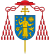 Armes Cardinal Baldelli.png