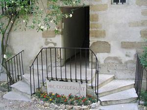 escalier des carmes.JPG