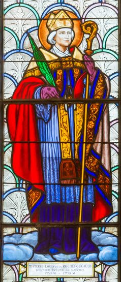 Pierre-Louis_de_la_Rochefoucauld_Stained_glass_window_Saint-Eutropius_upper_Basilica_Saintes_Charente-Maritime (1) - Copie.jpg