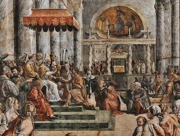 Raphaël la donation de Constantin - Vatican.jpg