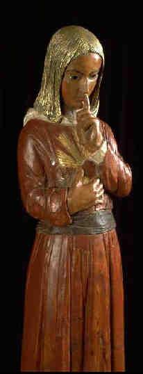 Henri Charlier Sacré Coeur Enfant Le Barroux dernière oeuvre de l'artiste.jpg