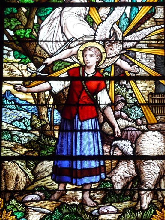 Ste jeanne d'Arc - église à Messery - 74 - FR.jpg