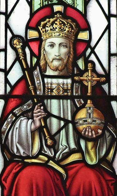 Chrishall (Essex) église de la Ste Trinité.jpg