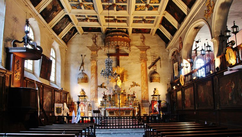 13 - chapelle des pénitents - intérieur.JPG