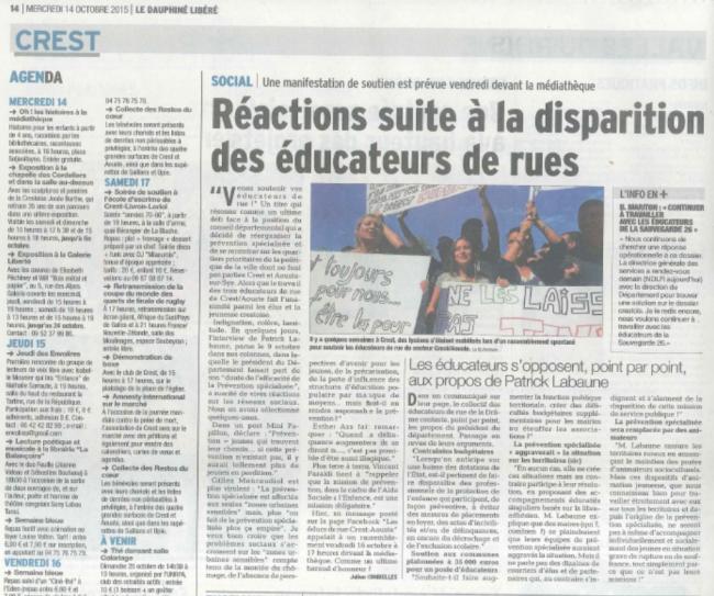 Article Dauphiné Libéré 14-10-15.png