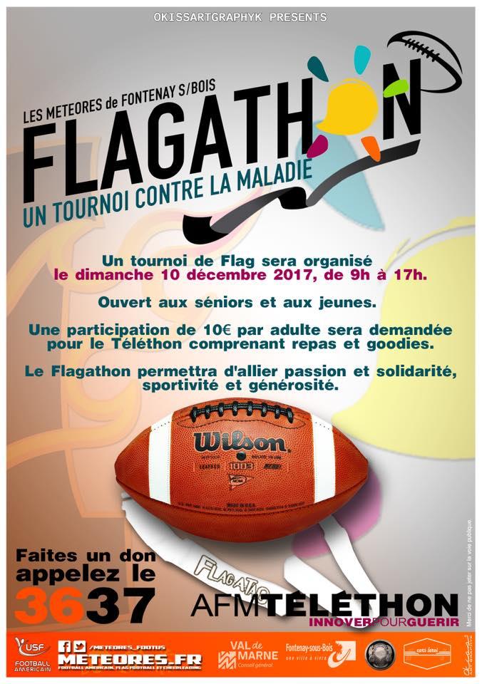 Flagathton